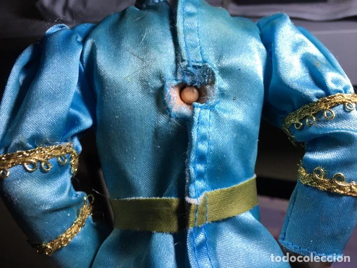 Barbie y Ken: KEN NOVIO DE BARBIE - Foto 5 - 38810902