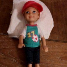 Barbie y Ken: TOMMY DE BARBIE. Lote 186112342
