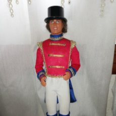Barbie y Ken: ANTIGUO KEN DE MATTEL. Lote 186277178