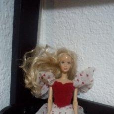 Barbie y Ken: BARBIE. Lote 183612708