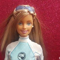 Barbie y Ken: MUÑECA BARBIE TERESA CALI GIRL CALIFORNIA MECHAS SURF SURFERA. Lote 187183593