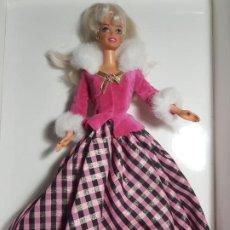 Barbie e Ken: BARBIE WINTER RHAPSODY. Lote 189105507