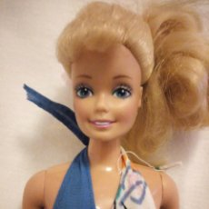 Barbie y Ken: MUÑECA BARBIE MATTEL INC 1966 INDONESIA. Lote 189902363