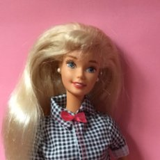 Barbie y Ken: BARBIE CUERPO INDONESIA 1956 NUCA 1976. Lote 190040311