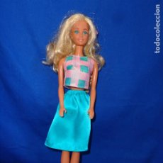 Barbie y Ken: BARBIE - ANTIGUA AÑOS 70 MADE IN PHILIPPINES VER FOTOS Y DESCRIPCIÓN! SM. Lote 190199682