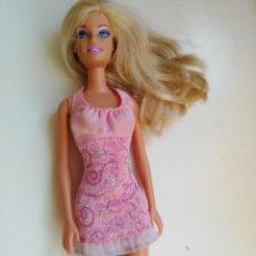 Barbie y Ken: BARBIE DE MATTEL. MUÑECA AMERICANA. Lote 190599026