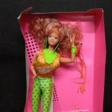 Barbie y Ken: BARBIE ROCK STAR DIVA DE MATTEL. Lote 191645863