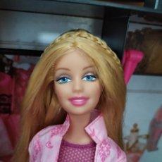 Barbie y Ken: BARBIE SECRET SPELLS, HECHIZOS MÁGICOS, HECHICERA. Lote 191842187