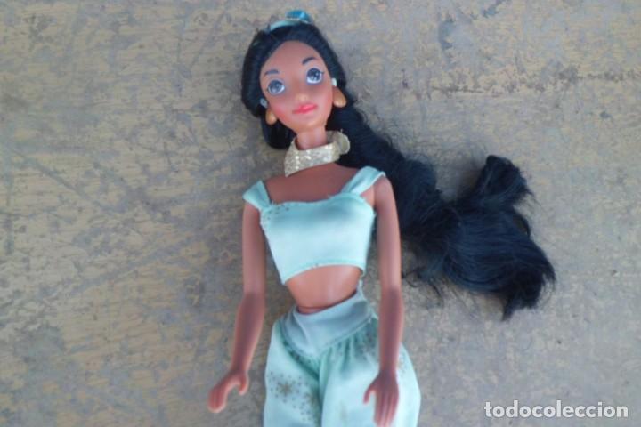 Barbie y Ken: BARBIE, MATTEL AÑO 1.966 - Foto 2 - 191908877