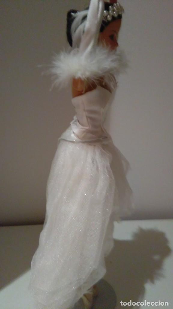 Barbie y Ken: Barbie bailarina Pavlova - Foto 2 - 192174248
