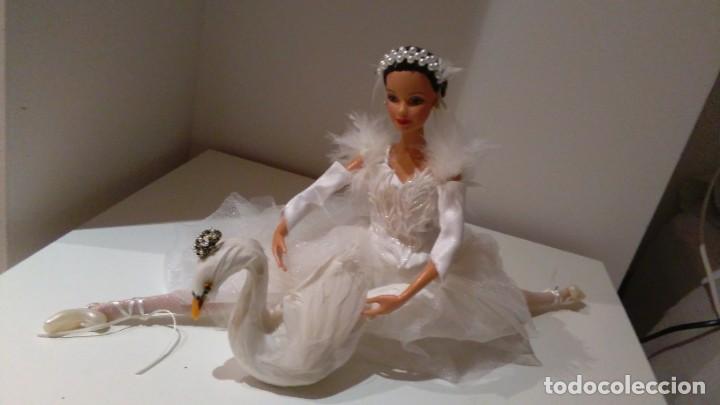 Barbie y Ken: Barbie bailarina Pavlova - Foto 4 - 192174248