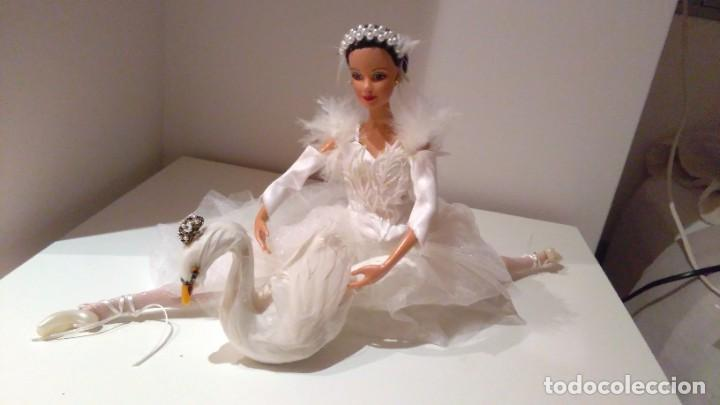 Barbie y Ken: Barbie bailarina Pavlova - Foto 5 - 192174248