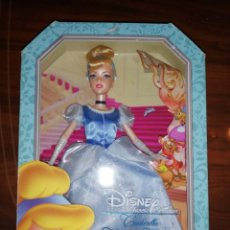 Barbie y Ken: CENICIENTA DE DISNEY. Lote 192656151