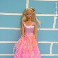 Barbie y Ken: MUÑECA BARBIE TROPICAL SPLASH DE MATTEL AÑO 1994. Lote 193611147