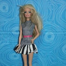 Barbie y Ken: MUÑECA BARBIE 1998 EN NUCA. Lote 193619495