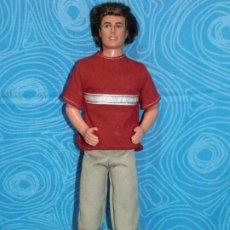 Barbie y Ken: MUÑECO KEN 1997 EN NUCA. Lote 193622297