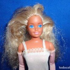 Barbie y Ken: BARBIE - ANTIGUA MUÑECA BARBIE CONGOST MADE IN SPAIN, VER FOTOS! SM. Lote 193648175