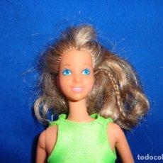 Barbie y Ken: BARBIE - ANTIGUA MUÑECA BARBIE CONGOST MADE IN SPAIN AÑO 1979 VER FOTOS! SM. Lote 193649935