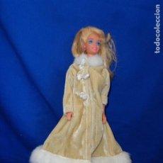Barbie y Ken: BARBIE - BONITA BARBIE AÑOS 70, EN MUY BUEN ESTADO GENERAL! SM. Lote 193650376