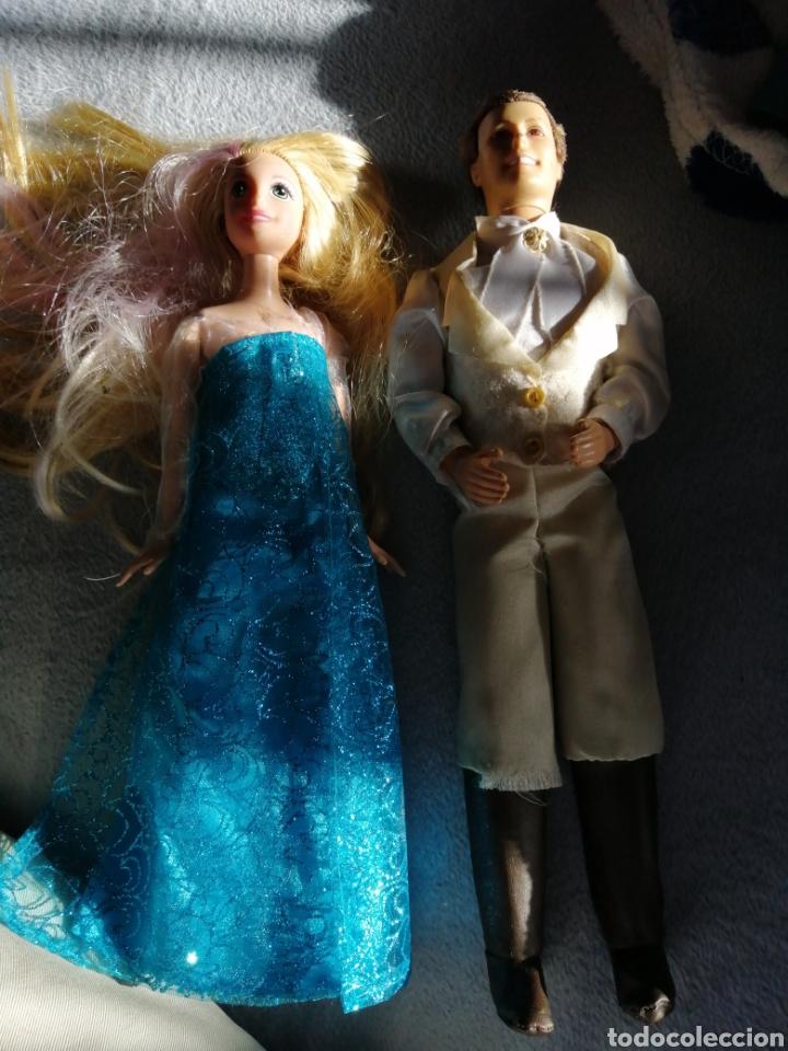 Barbie y Ken: Ken - Foto 2 - 194206543