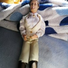 Barbie y Ken: KEN. Lote 194206543