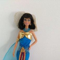 Barbie y Ken: BARBIE PRINCESA EGIPCIA. Lote 194403683