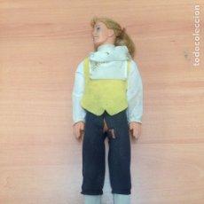 Barbie y Ken: ANTIGUO MUÑECO KEN. Lote 194724825