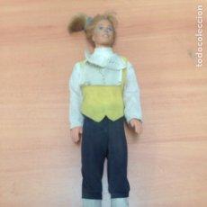 Barbie y Ken: ANTIGUO MUÑECO KEN -. Lote 194725233