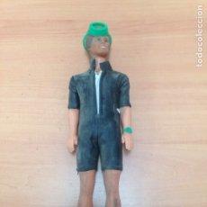 Barbie y Ken: ANTIGUO MUÑECO KEN -. Lote 194725473