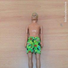 Barbie y Ken: ANTIGUO MUÑECO KEN -. Lote 194726278