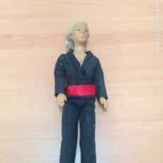 Barbie y Ken: ANTIGUO MUÑECO KEN -. Lote 194726678