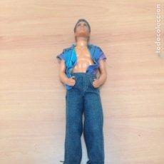 Barbie y Ken: ANTIGUO MUÑECO KEN -. Lote 194727613