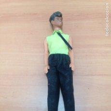 Barbie y Ken: ANTIGUO MUÑECO KEN -. Lote 194727687