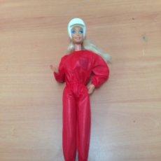 Barbie y Ken: ANTIGUA MUÑECA BARBIE. Lote 194740883