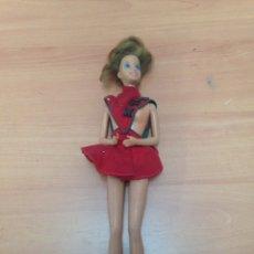 Barbie y Ken: ANTIGUA MUÑECA BARBIE. Lote 194741057