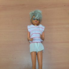 Barbie y Ken: ANTIGUA MUÑECA BARBIE. Lote 194741382