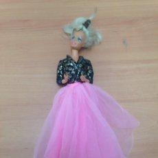 Barbie y Ken: ANTIGUA MUÑECA BARBIE. Lote 194742165