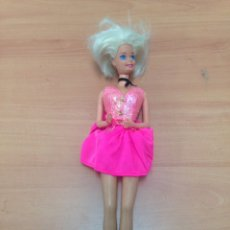 Barbie y Ken: ANTIGUA MUÑECA BARBIE. Lote 194742340