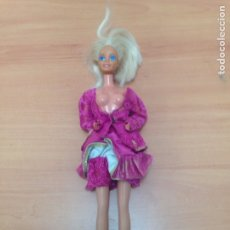 Barbie y Ken: ANTIGUA MUÑECA BARBIE. Lote 194742406