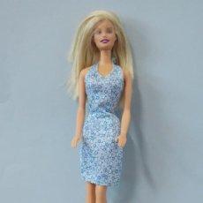Barbie y Ken: MUÑECA BARBIE MATTEL, 1998 - USADA, VER DESCRIPCIÓN...R-9781B. Lote 194932151