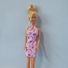 Barbie y Ken: MUÑECA BARBIE MATTEL, 1998 - USADA, VER DESCRIPCIÓN...R-9781C. Lote 194932677