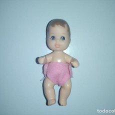 Barbie e Ken: MUÑECO MUÑECA BEBE DE BARBIE . Lote 195102225