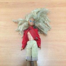 Barbie y Ken: ANTIGUA BARBIE. Lote 195235916