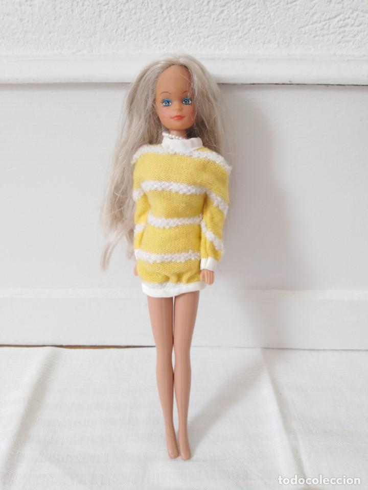 STEFFI LOVE SIMBA TOYS. TIPO BARBIE. (Juguetes - Muñeca Extranjera Moderna - Barbie y Ken)