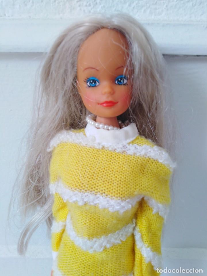Barbie y Ken: STEFFI LOVE SIMBA TOYS. TIPO BARBIE. - Foto 2 - 195904215