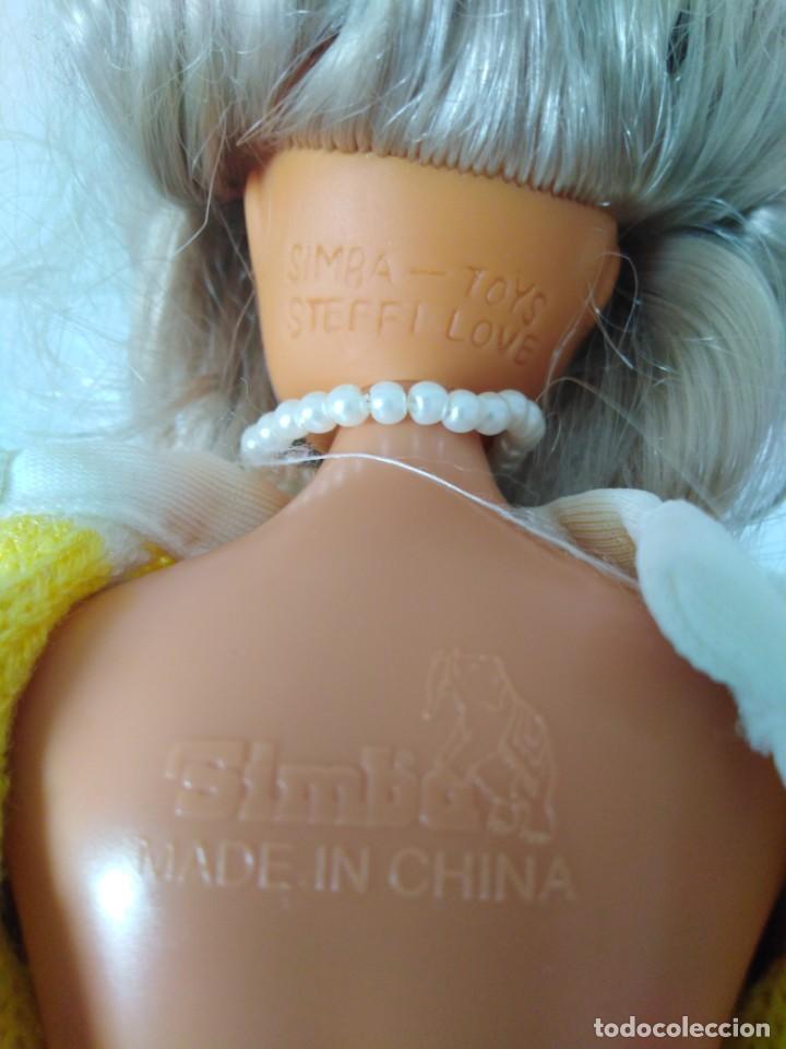 Barbie y Ken: STEFFI LOVE SIMBA TOYS. TIPO BARBIE. - Foto 5 - 195904215