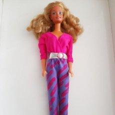 Barbie e Ken: BARBIE FASHION PLAY ELEGANTE 1986. Lote 196490007