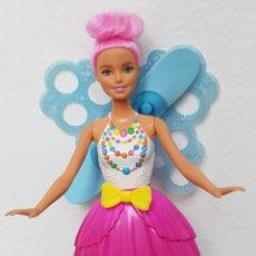 Barbie y Ken: BARBIE HADA. Lote 197097857