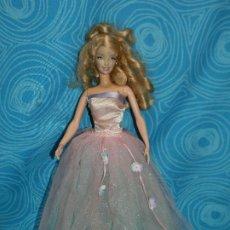 Barbie y Ken: MUÑECA BARBIE BAILARINA MATTEL 1999. Lote 197295048