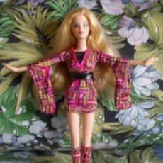 Barbie y Ken: BARBIE SHARPAY HIGH SCHOOL MUSICAL - DISNEY. Lote 197747147